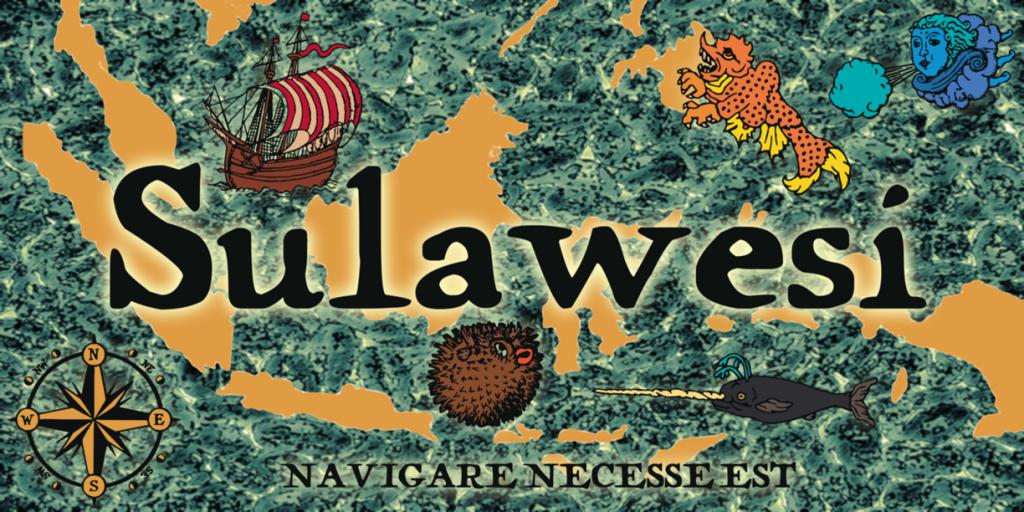 Sulawesiposteruusipieni